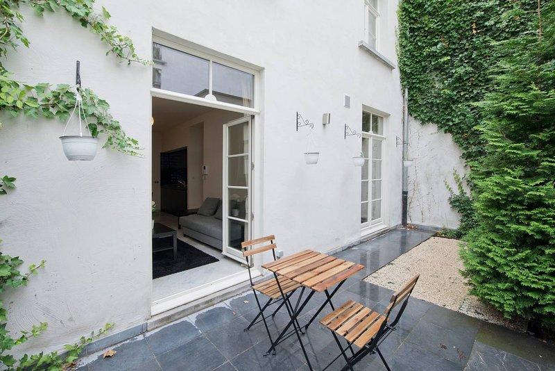 Saint Pauls Suite 2, vacation rental in Mechelen