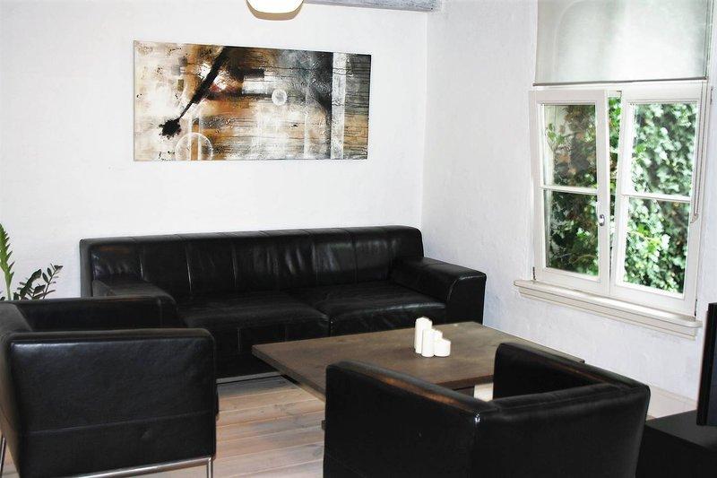 Saint Pauls Suite 36, vacation rental in Mechelen
