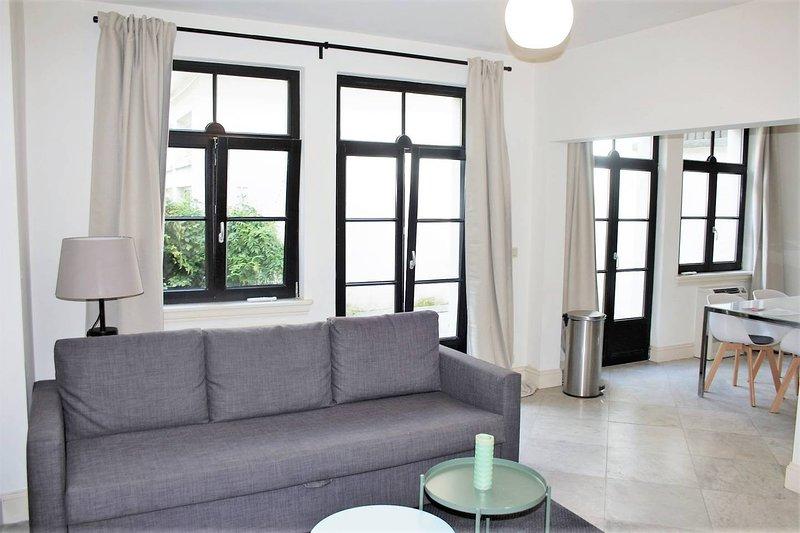Saint Pauls Suite 38, vacation rental in Mechelen