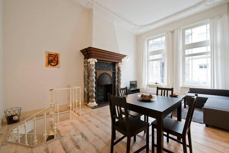 Saint Pauls Suite 4, vacation rental in Mechelen
