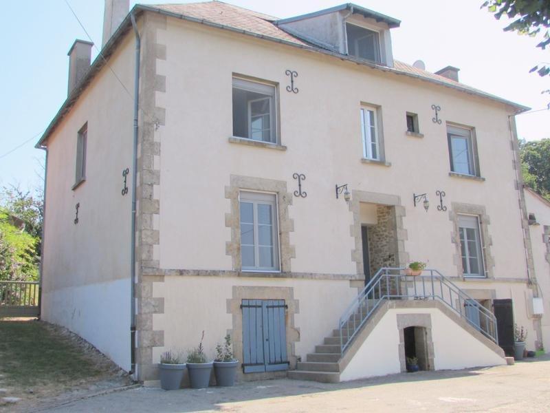 Maison de Maitre à la ferme des Hommes, holiday rental in Saint-Sornin-Leulac