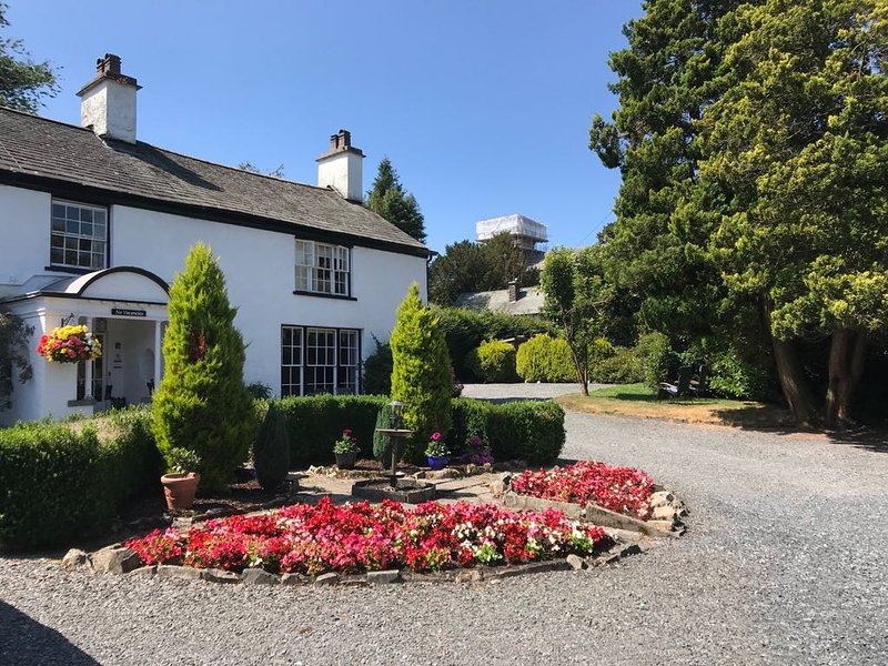 The Old School House Hawkshead, holiday rental in Lake District