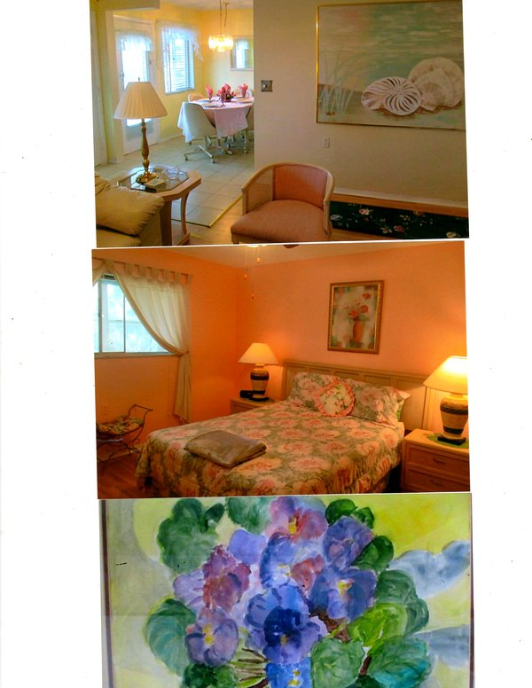 IDEAL FURNISHED RENTAL, holiday rental in Seminole