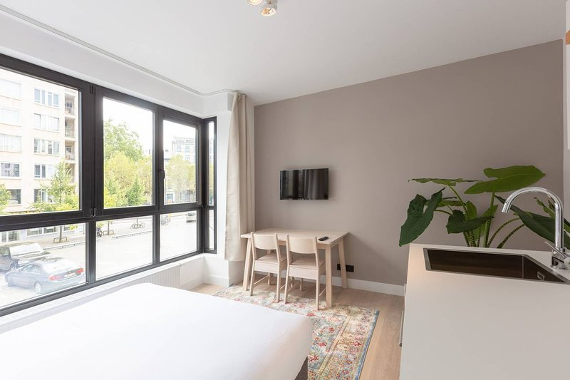 Theater Square Apartments 48, holiday rental in Nijlen