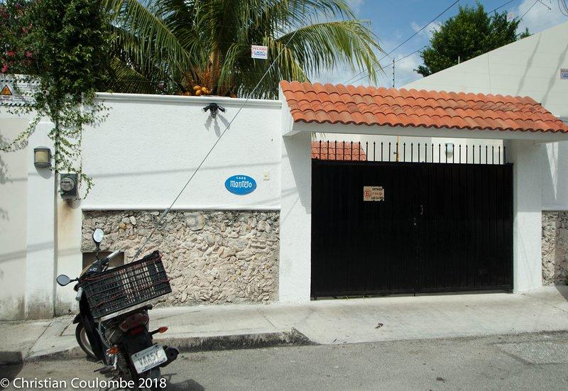 Casa Motejo street view
