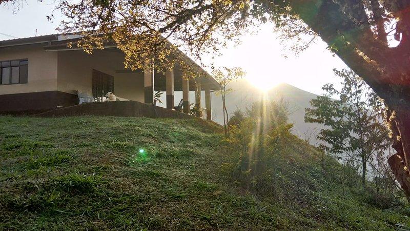 Nossa Casa da Roça, casa vacanza a Goncalves
