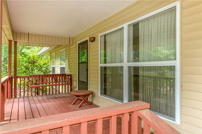 Unit 0302, holiday rental in Fountain Lake