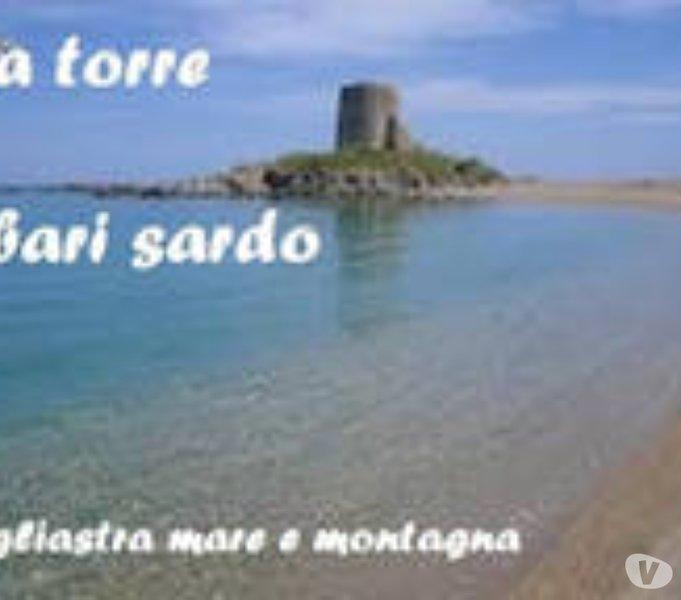 Casa vacanza Gaia Bari Sardo [IUN Q0007], holiday rental in Bari Sardo
