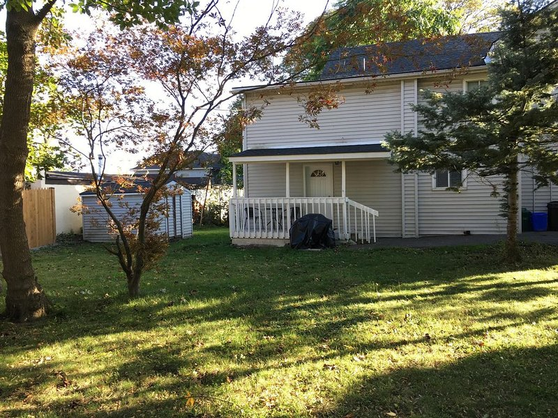 Great Location!  Great Family or Couple Getaway!, vacation rental in Lewiston