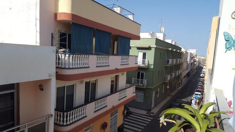 Karlis, holiday rental in Fraile