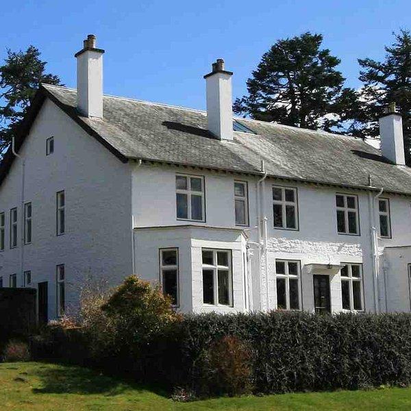 Barscobe House UPDATED 2019: 11 Bedroom House Rental