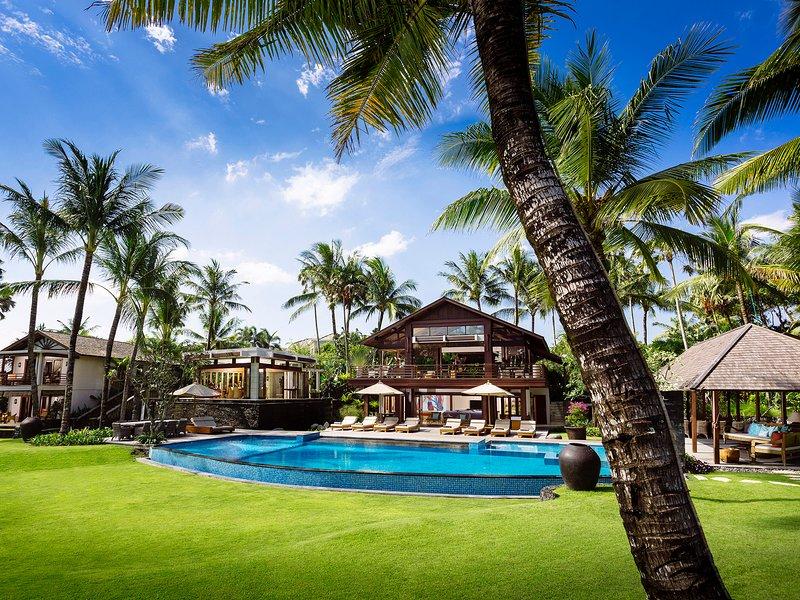Villa Semarapura - The villa