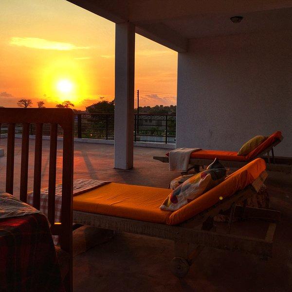 2 BedRooms Villa, casa vacanza a Dar es Salaam