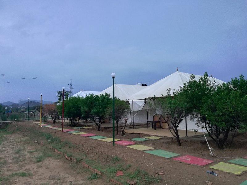 Royal Tent Pushkar, holiday rental in Ajmer District