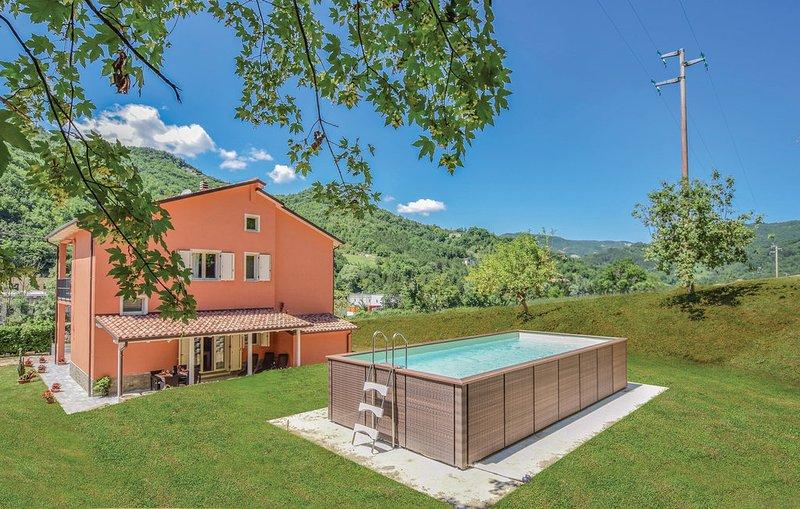 Casa vacanze ludovilla, holiday rental in Montecchio