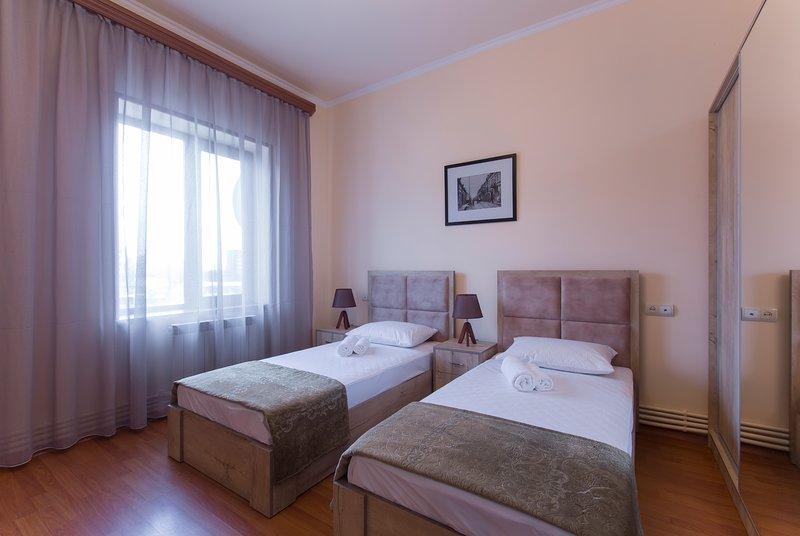 Umba Apartment N1, holiday rental in Yerevan