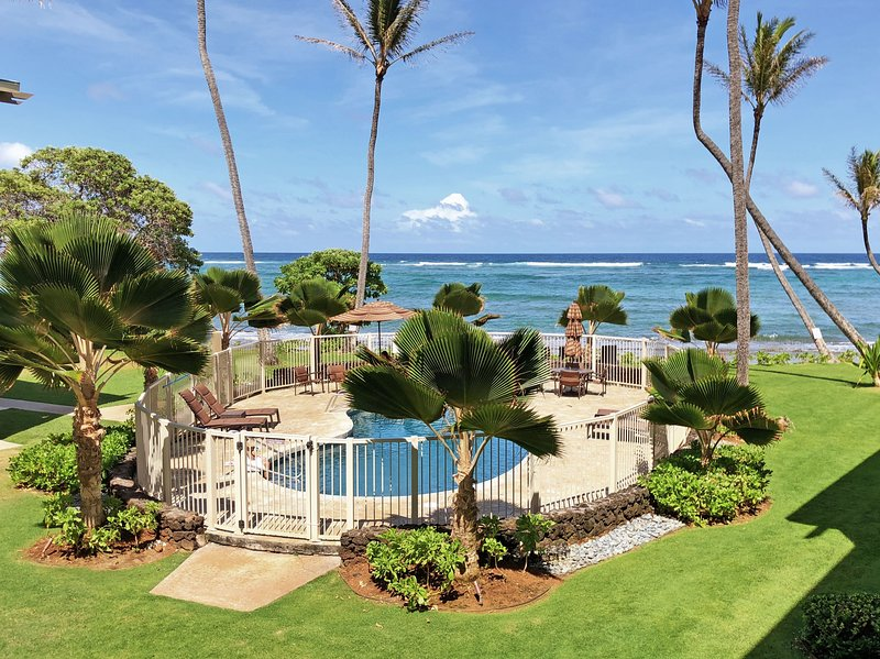 Your ultimate island holiday begins right here in Kapa'a!