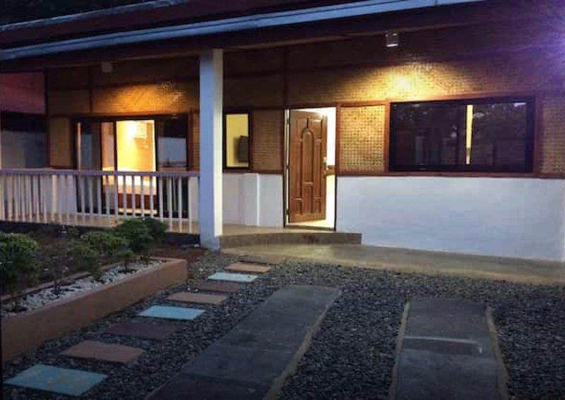 Mayumi House Palawan, holiday rental in Mimaropa