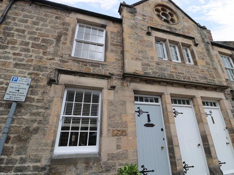 14 FRONT STREET, Grade II listed with beams, open-plan, Corbridge, location de vacances à Slaley