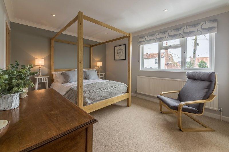 Kipling House (6), holiday rental in Wells-next-the-Sea