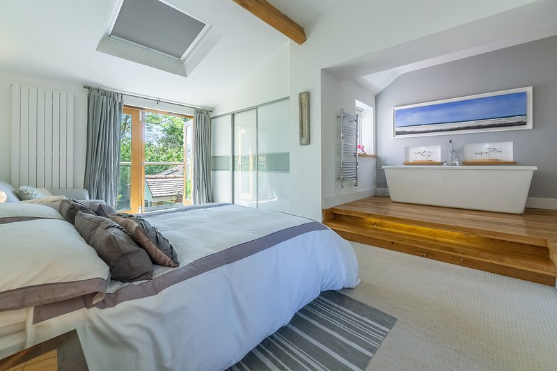 Sybil Cottage, holiday rental in Old Hunstanton