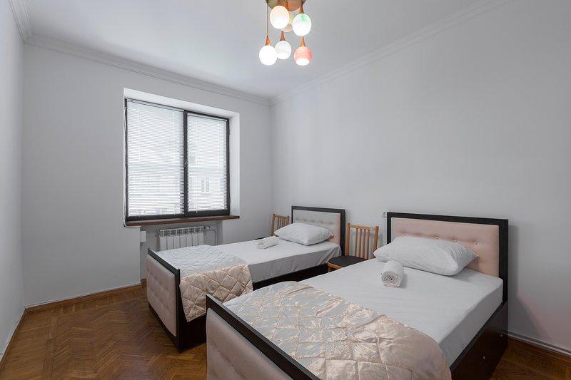 Umba Apartment N2, holiday rental in Yerevan