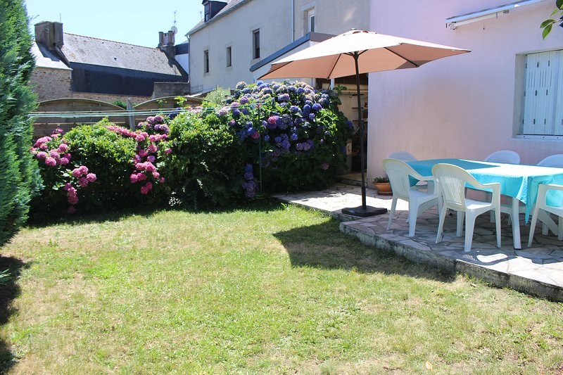 La maison Kerguelen, vacation rental in Finistere