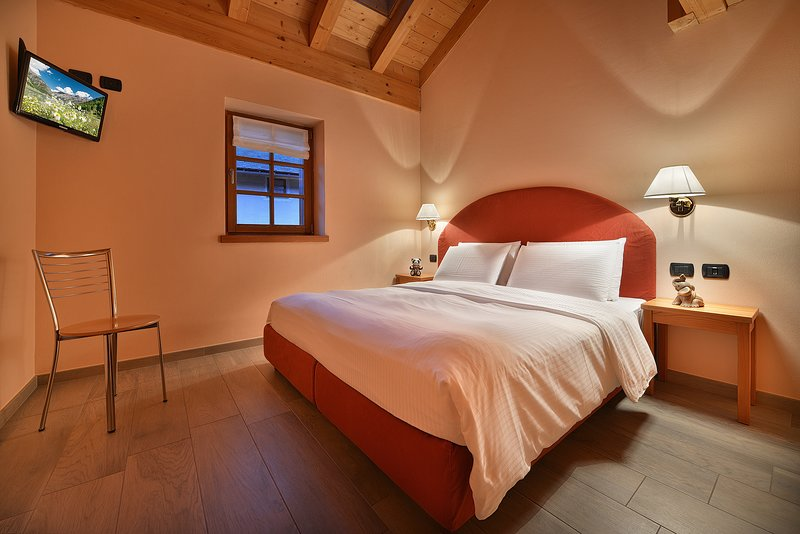 Chalet Matteo - appartamento nr 4, holiday rental in Livigno