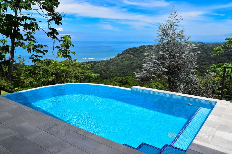 Ocean View from Pool