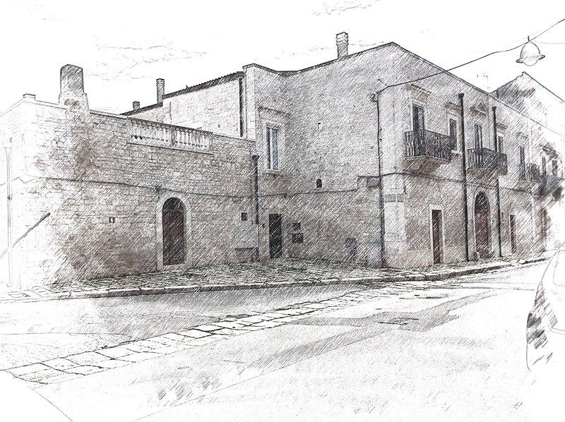 Bed & Breakfast PL PALACE, location de vacances à Gioia del Colle
