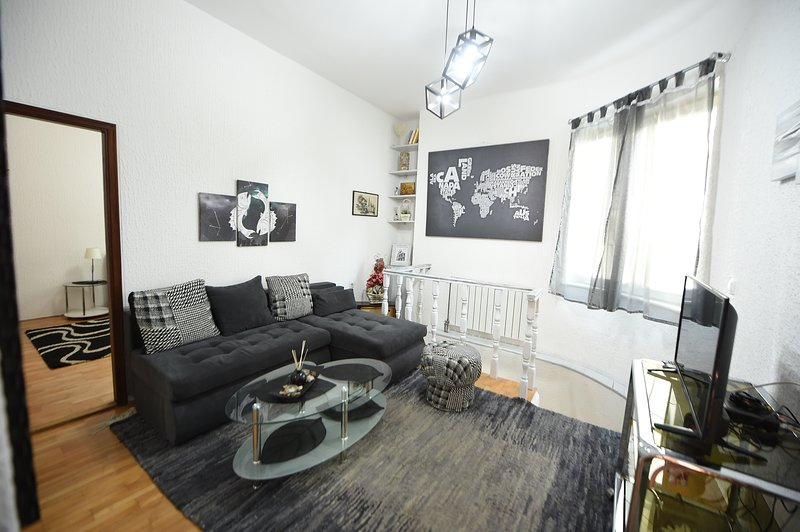 Lux Apartment Red Cross, holiday rental in Pancevo