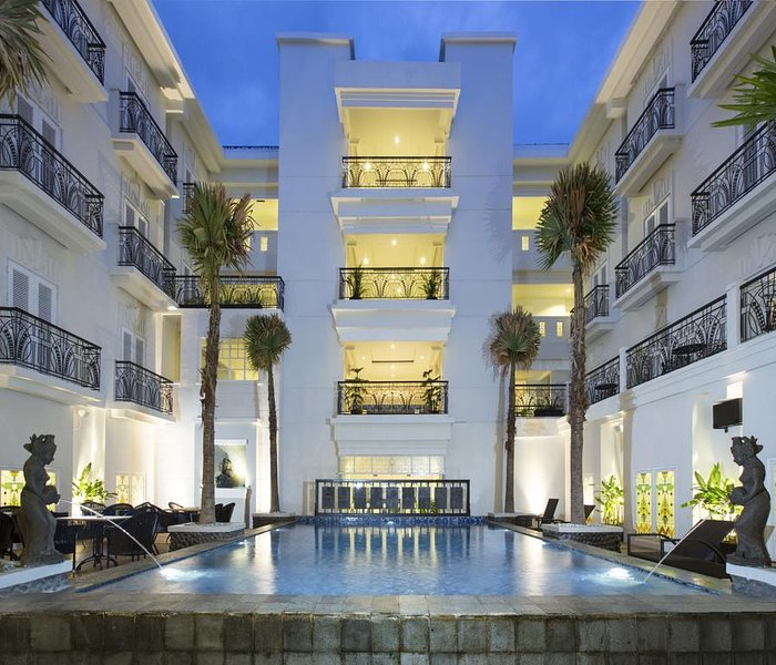 Indies Heritage Accommodation (Deluxe Twin Room 7), holiday rental in Banguntapan