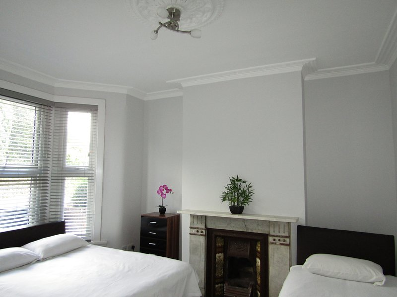 The Property is located  very close to Olympic Park,Elizabeth Park.