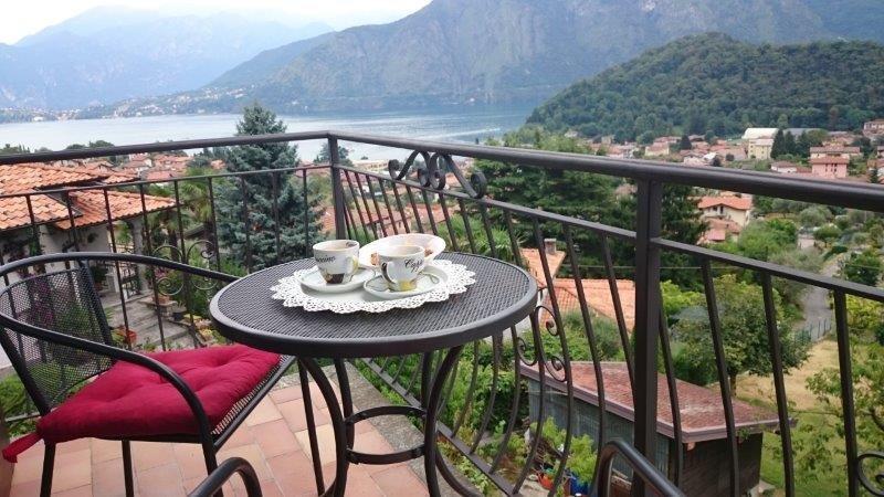 Lennolake Relax House, aluguéis de temporada em Tremezzo