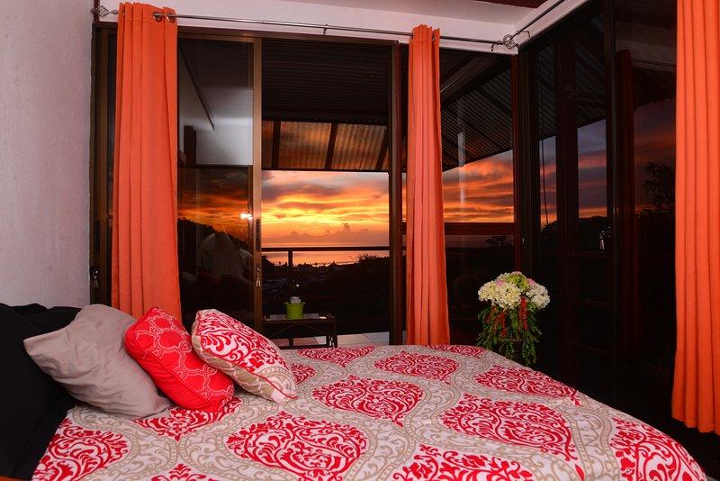 Vista del Pacifico, Apartamento, vacation rental in Quepos