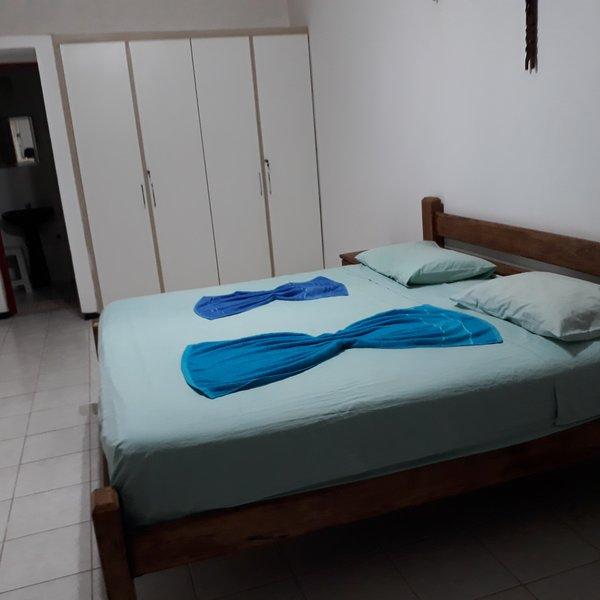 HOSTEL VILA POPEYE          Aluguel camas compartilhadas, vacation rental in Sao Goncalo Do Amarante