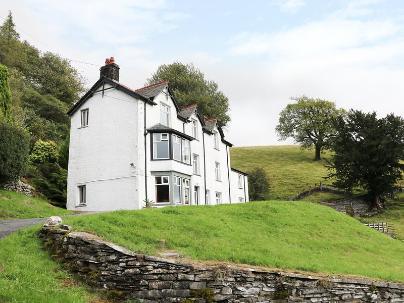 Low Skelgill, Troutbeck, holiday rental in Troutbeck