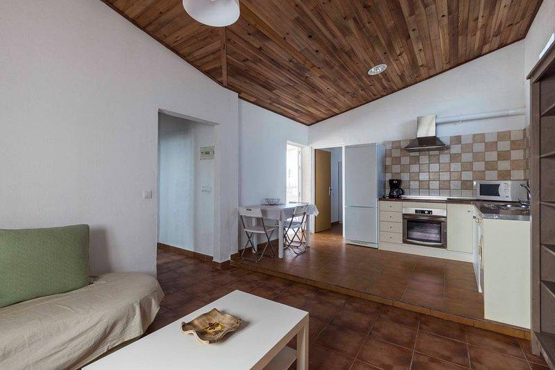 Chalet con parcela en Chiclana la Frontera, Cadiz España, holiday rental in Chiclana de la Frontera