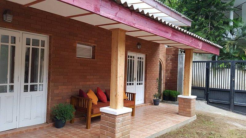 Villa 24, holiday rental in Moragolla