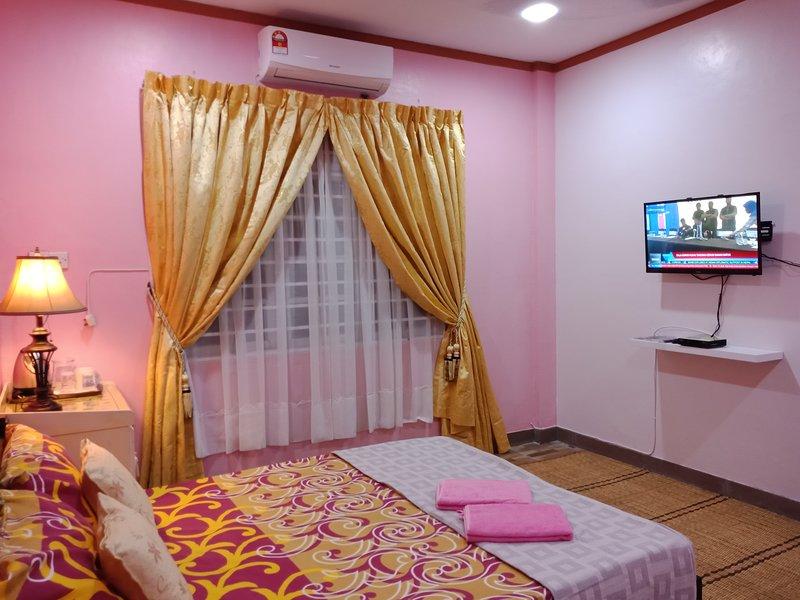 Jaze 3 - Comfortable stay, holiday rental in Kota Samarahan