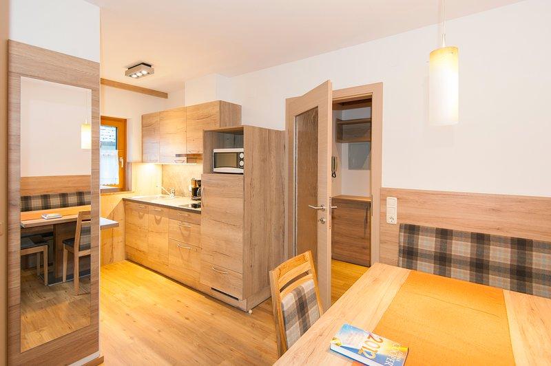 Ferienhaus Birgit, aluguéis de temporada em Bad Hofgastein
