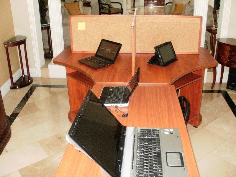 Coworking Räume