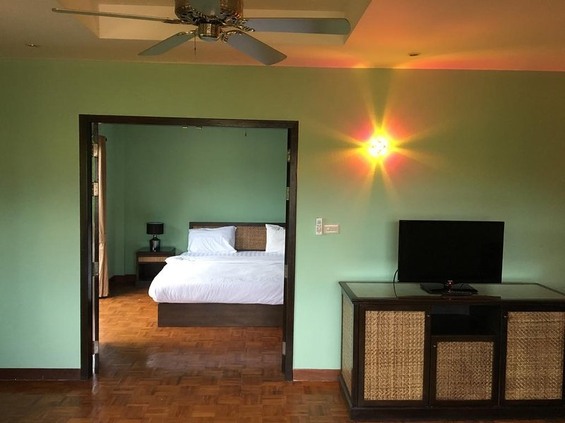 Appartment Deluxe, holiday rental in Pattaya