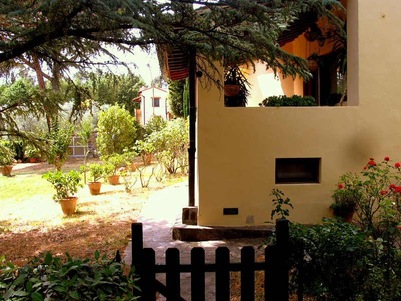 The  Colours of Chianti, holiday rental in Calcinaia