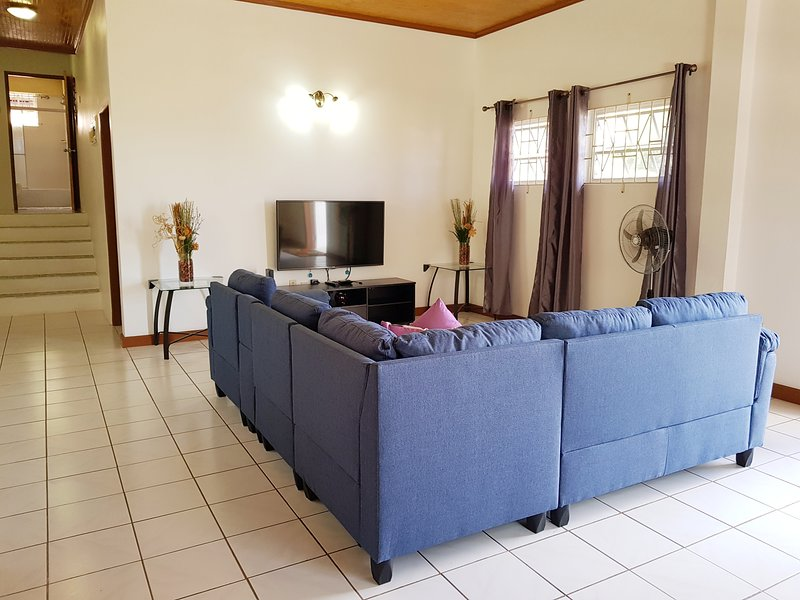 ZEDA Apartment, vacation rental in Kingstown