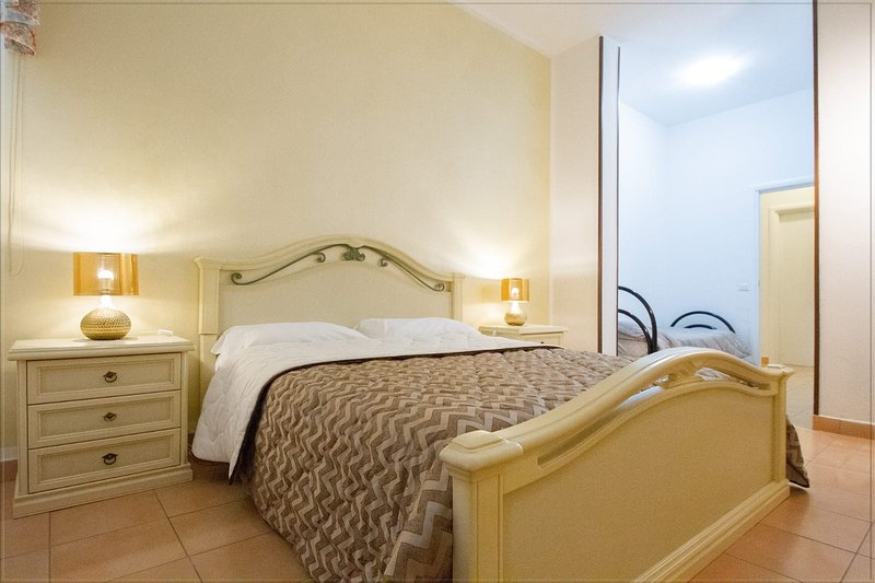 Residence San Miguel ( centro), holiday rental in Caldogno