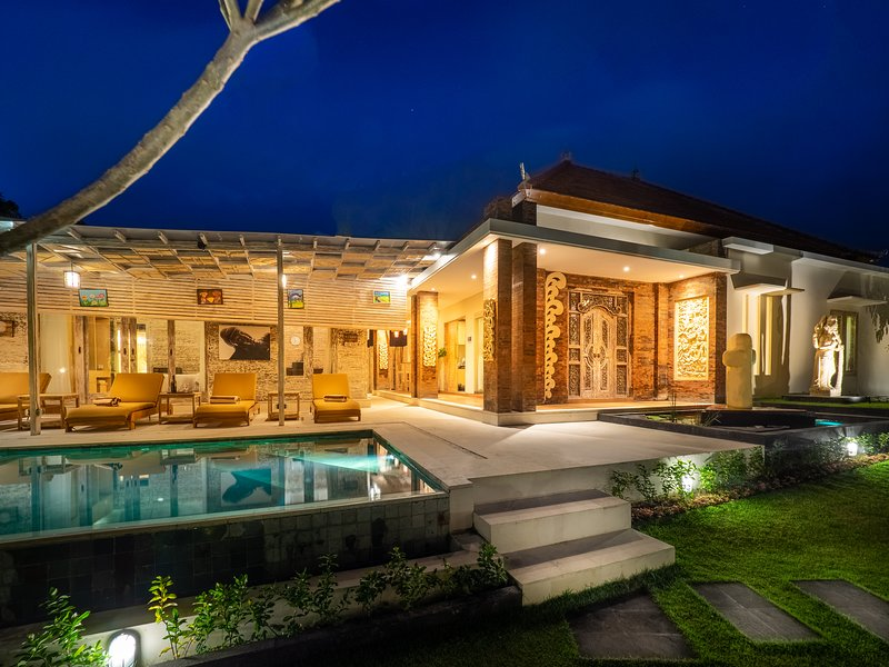 The Tempekan Uluwatu, vacation rental in Uluwatu