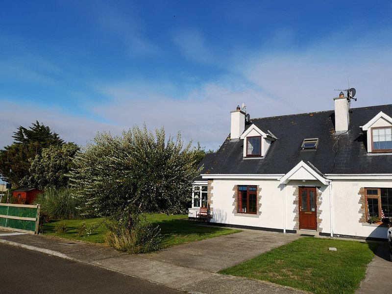 Ban Milis Park 1, holiday rental in Hook Head