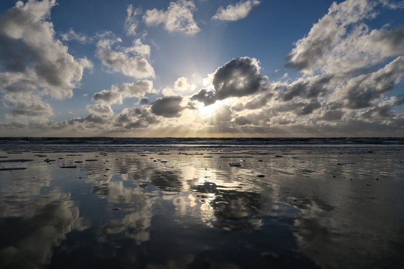 St.Peter-Ording pictures