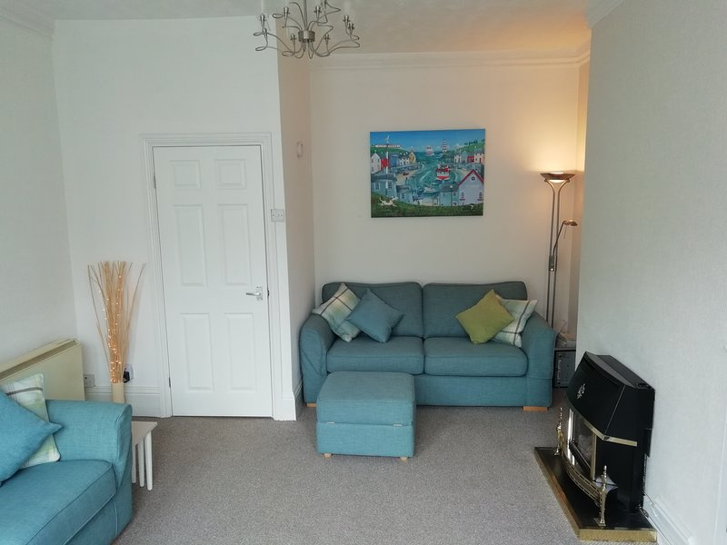 Glasynys 20a Marine Rd, Barmouth, vacation rental in Barmouth